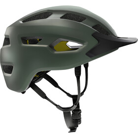 Mavic Deemax MIPS Helm Heren, darkest spruce
